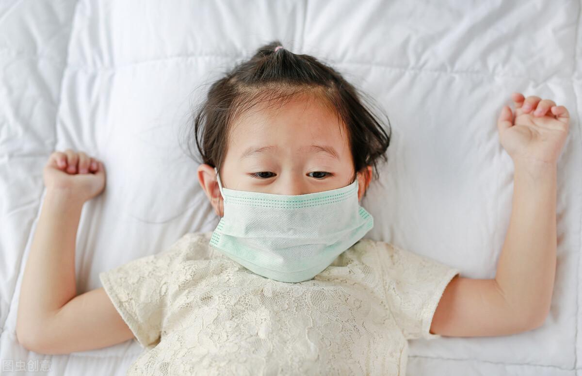 """寶寶經常發燒,那些""""土方法""""不要再用了,只會耽誤寶寶的病情"""