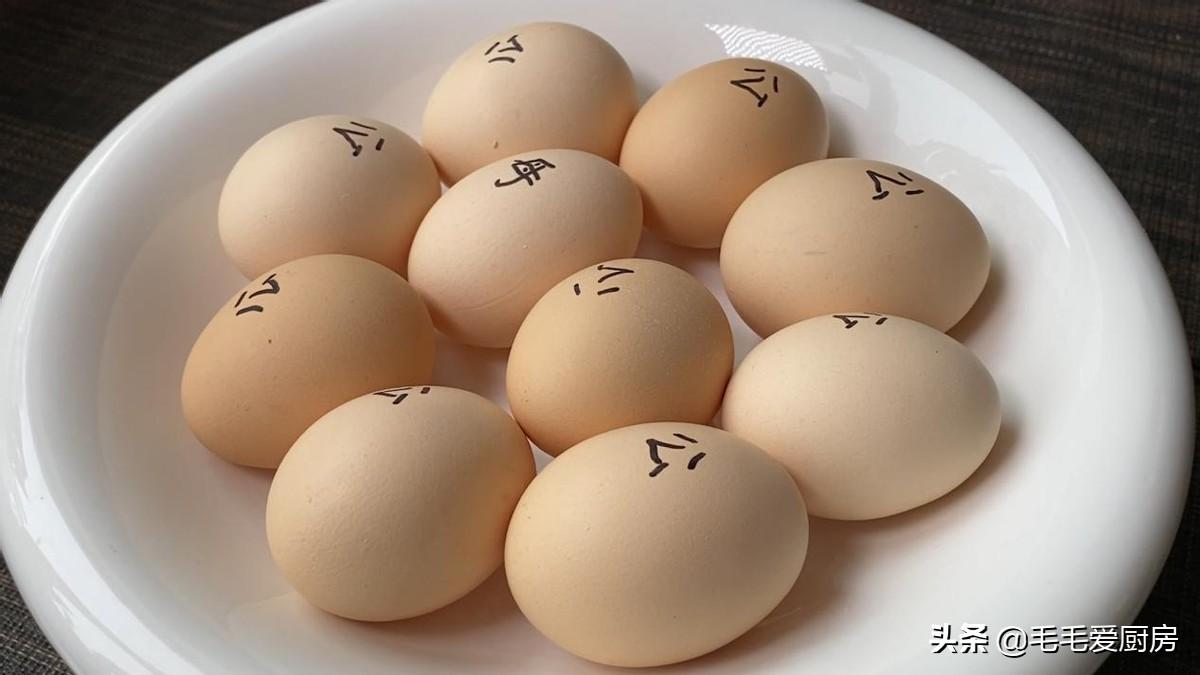 鸡蛋这样做真好吃,不炒也不煮,我家一周吃8次,太香了 美食做法 第1张