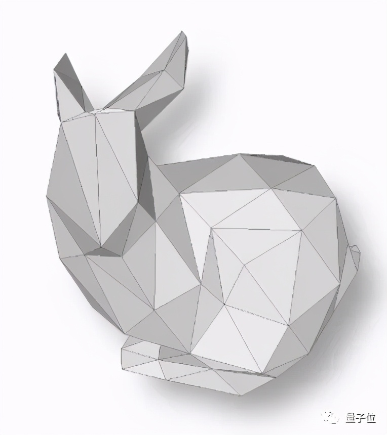 ResNet也能用在3D模型上了,清华「计图」团队新研究已开源