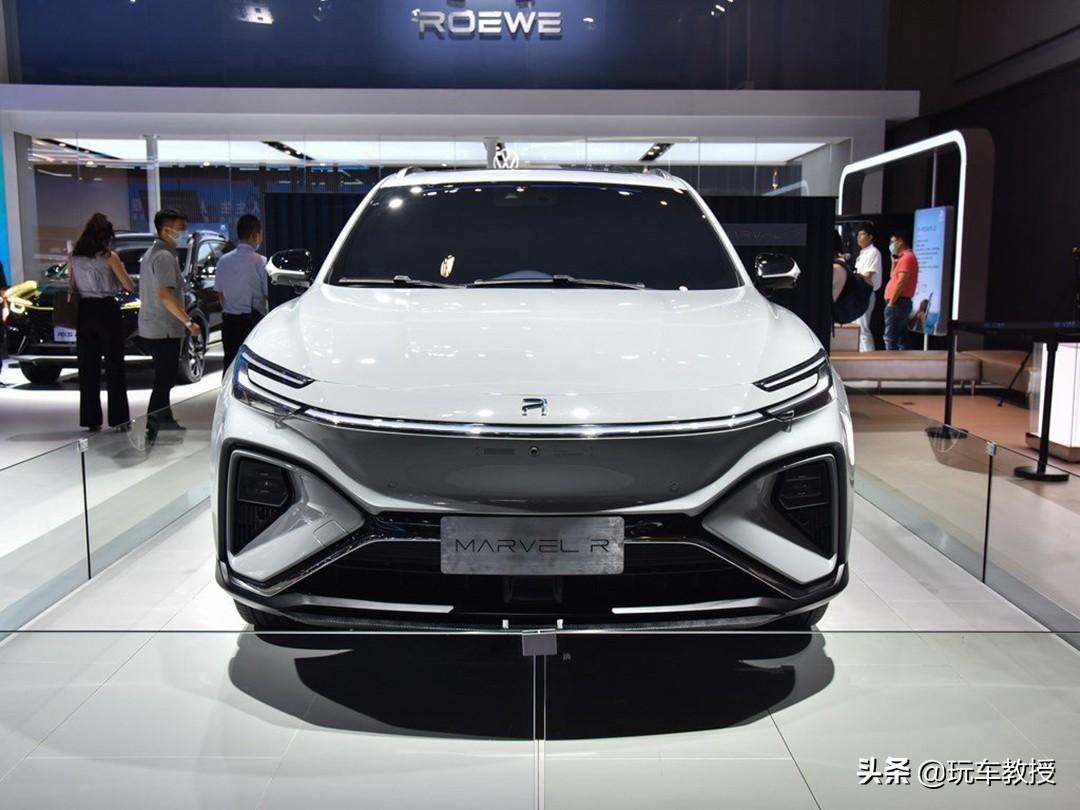 这些好车别错过,北京车展热门车型早知道