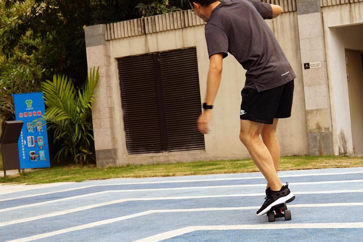 國產鞋中的翹楚,咕咚5K實惠又耐造