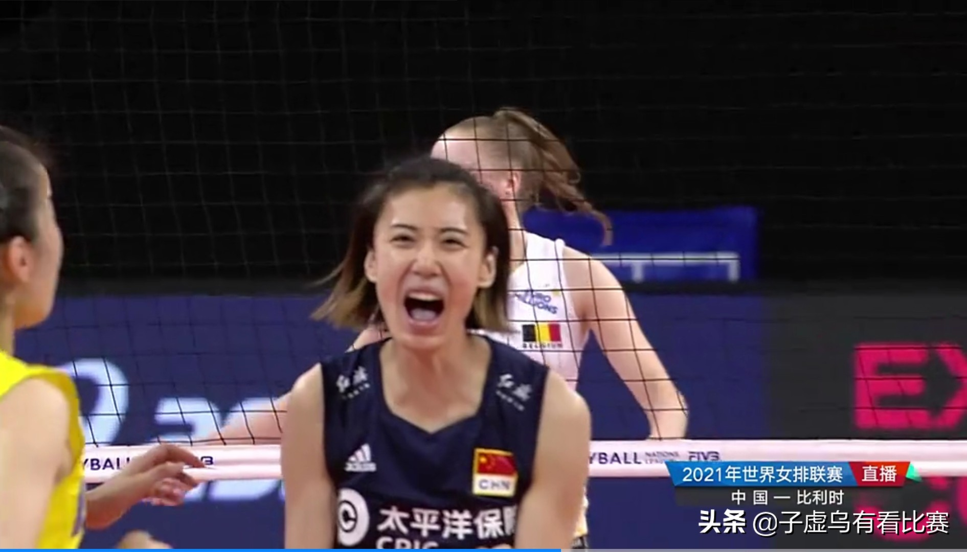 中国女排4将离队,但是否达到前半阶段目标效果,依然雾里看花