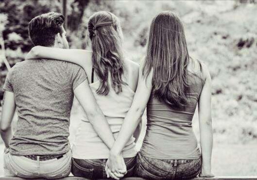 男人,女人,婚前恋人越多,婚后越容易出轨?