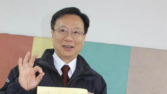 最新民調:民進黨支持度暴跌,國民黨無加分,台灣民眾黨異軍突起