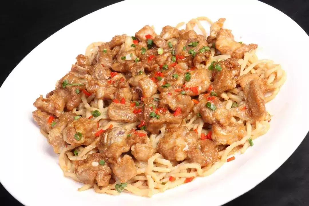 大厨教你做8道亲民粤菜,普通食材也能做出热销菜! 粤式菜谱 第2张