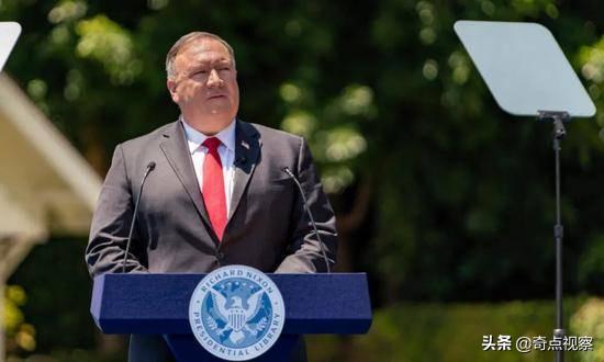 """都在炒作美国发动""""新冷战""""?先搞清什么是冷战,才能戳破美方伎俩"""