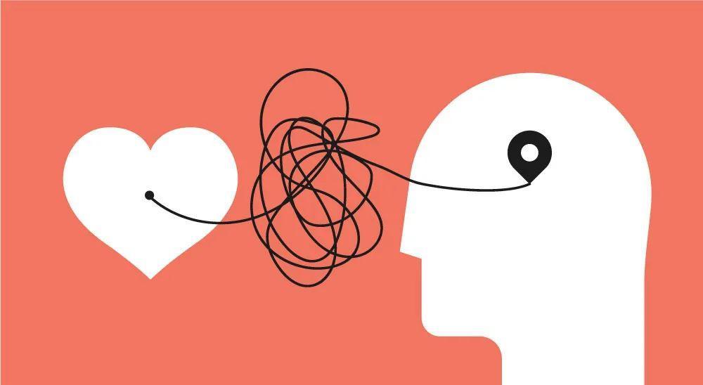 """心理学:99%的情感问题,都可以靠""""态度""""来解决"""