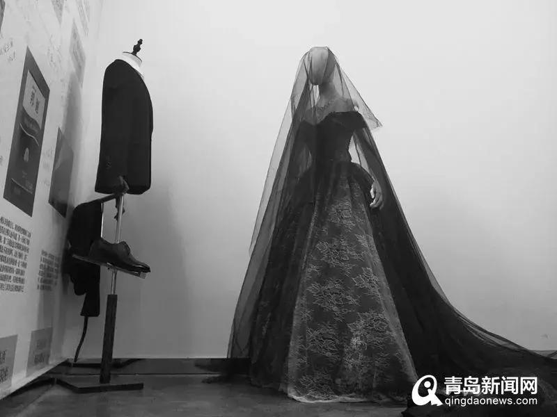 失恋博物馆来青岛了!还说啥治愈神器?多少男女生哭成泪人出来…