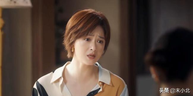 """《小舍得》里田雨岚是个""""可怜人"""",原生家庭的坎,只能她自己跨"""