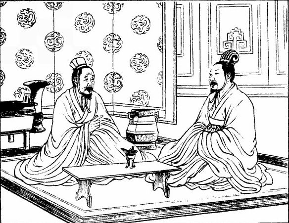 邹忌讽齐王纳谏原文及翻译(朗读)