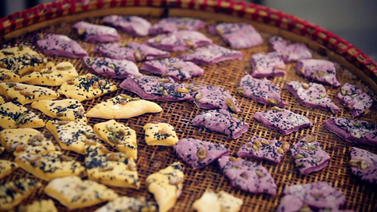 中国人有多喜欢吃甜食?看完这5道传统美食,你可能再也瘦不下去