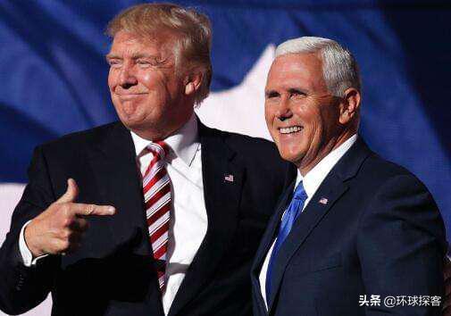 新的一年到来,各国领导人接连表态,特朗普却闹出了一个国际笑话