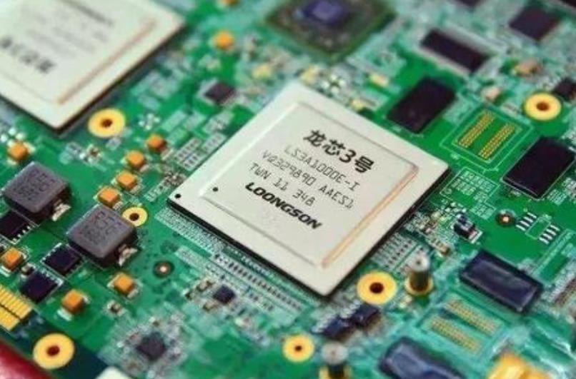 自主研發20年,與AMD、英特爾相比,龍芯到底是什么水平?