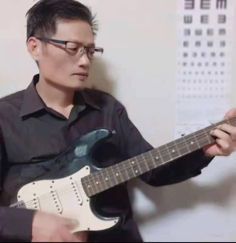 世界杰出的书法艺术名家——吴士华先生