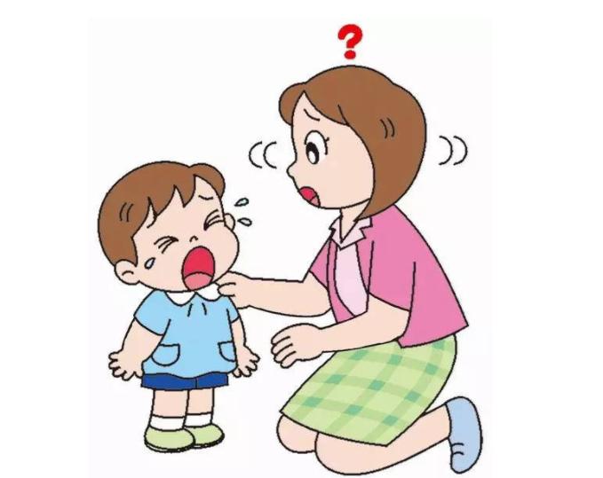 """孩子常有焦虑感怎么办?巧用""""流沙原理"""",引导孩子轻松处理"""