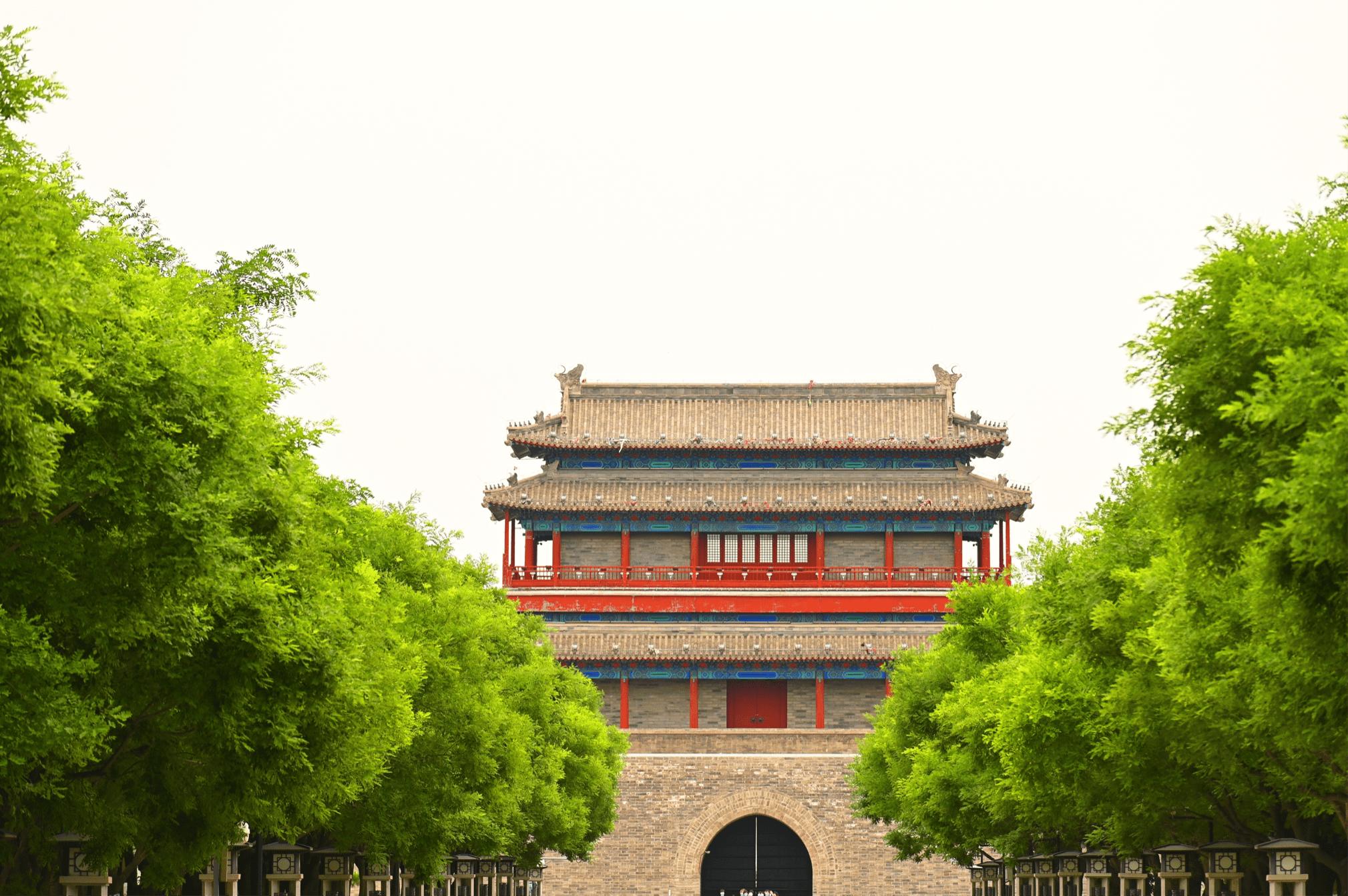 胡彦斌孟美岐助力北京中轴线申遗 师徒合璧再谱新章