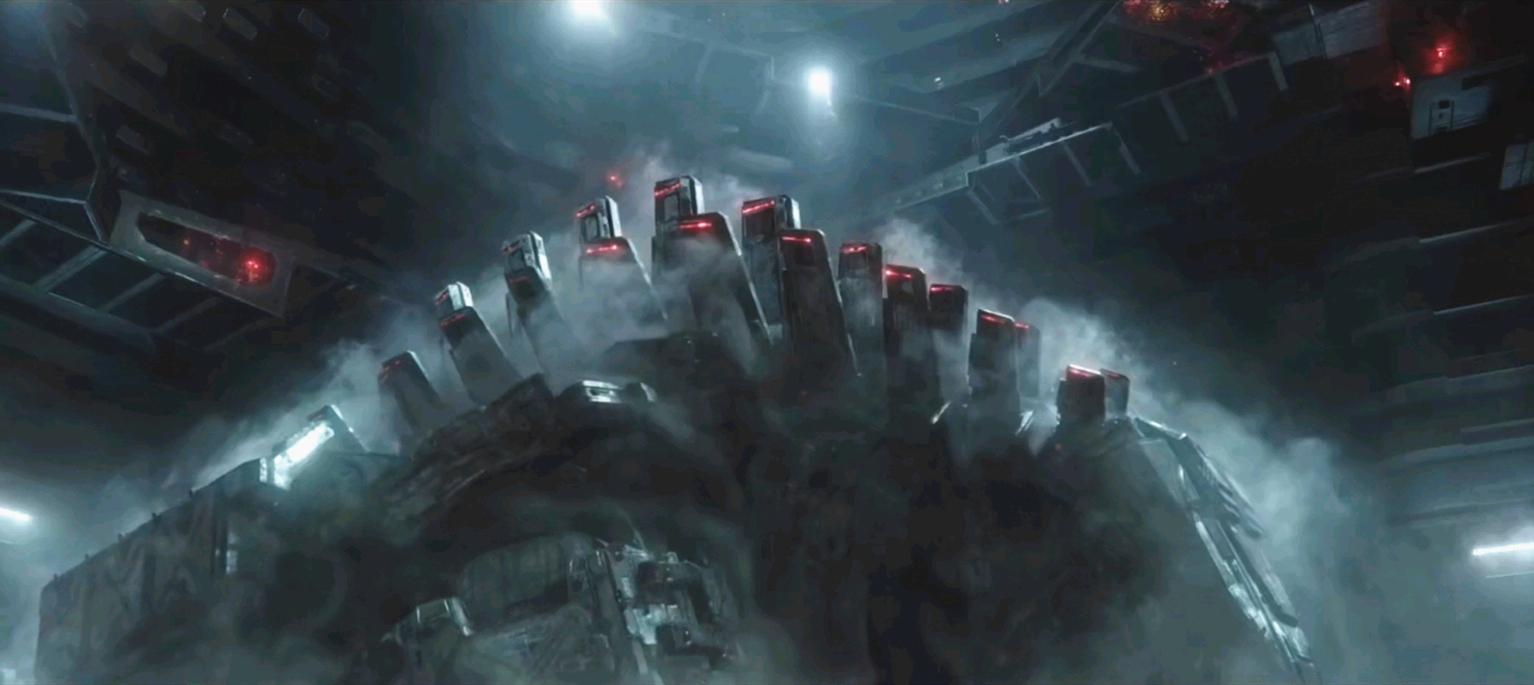 《哥斯拉大战金刚》首波评价曝光,怪兽大战炫酷,人类戏一言难尽