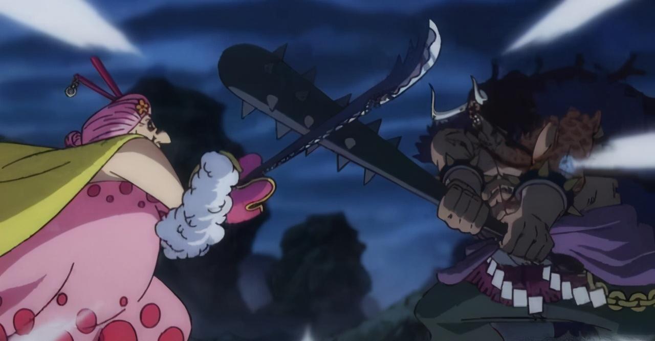 海賊王:路飛會用5檔來對付凱多嗎?可能性比橡膠果實覺醒要大