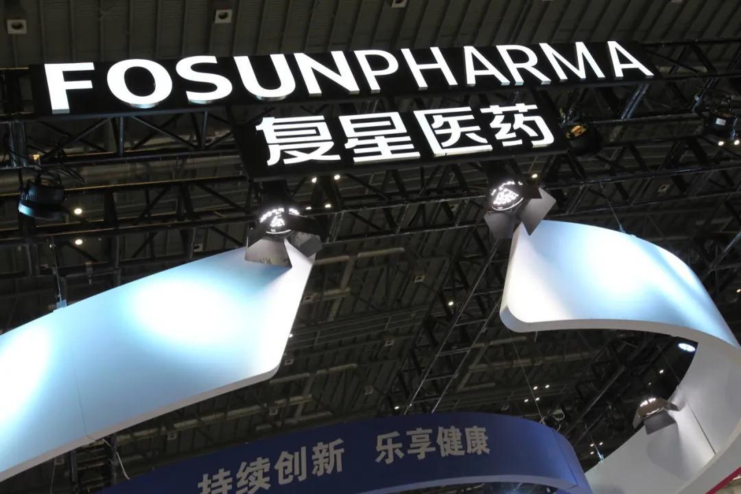 美国辉瑞研发出能阻止90%新冠病毒的疫苗,背后有一家中国企业