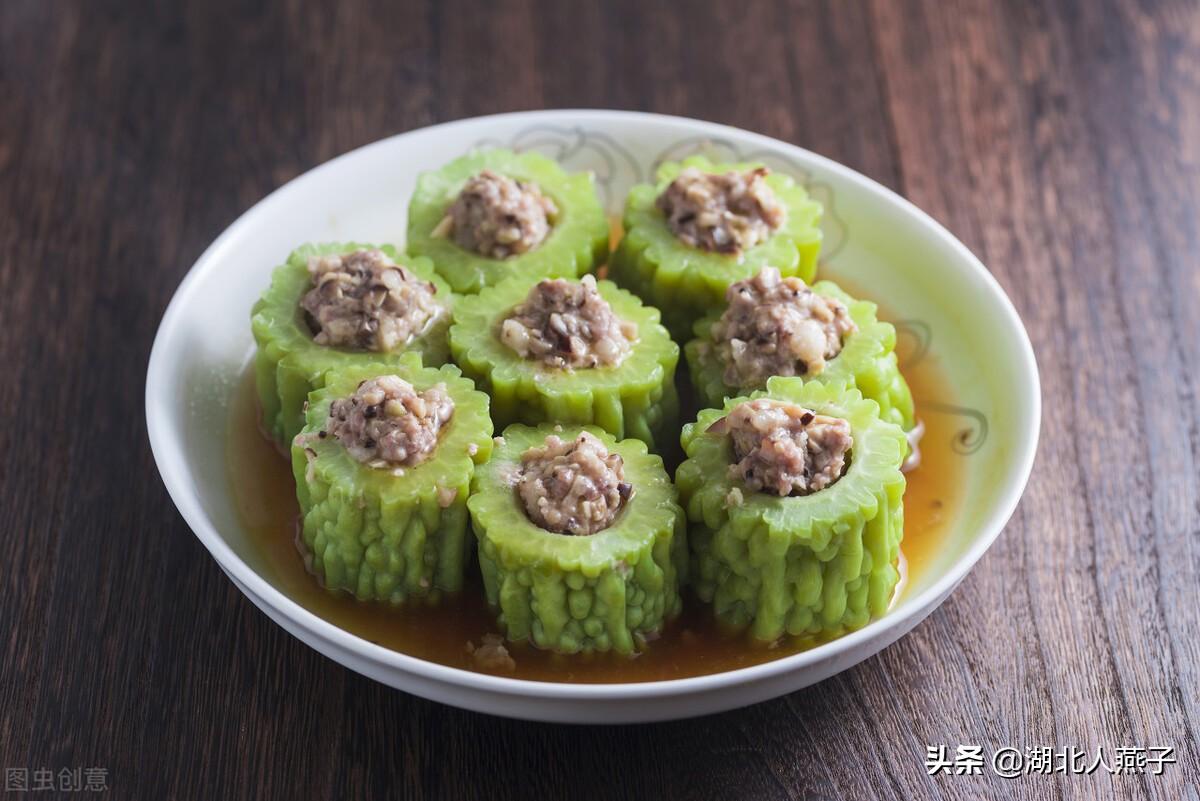 """夏天最适合吃这10道蒸菜,好吃不上火,做法简单,""""蒸""""得很健康 美食做法 第5张"""