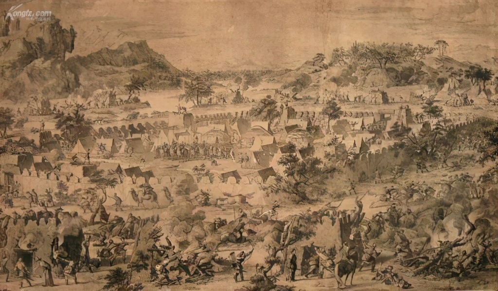有些人该害怕了,拜登不反对中国追求统一,为此还特意强调下历史