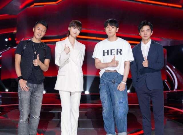 《好声音》播出至今,从梁博到邢晗铭,总共8个冠军你服谁?