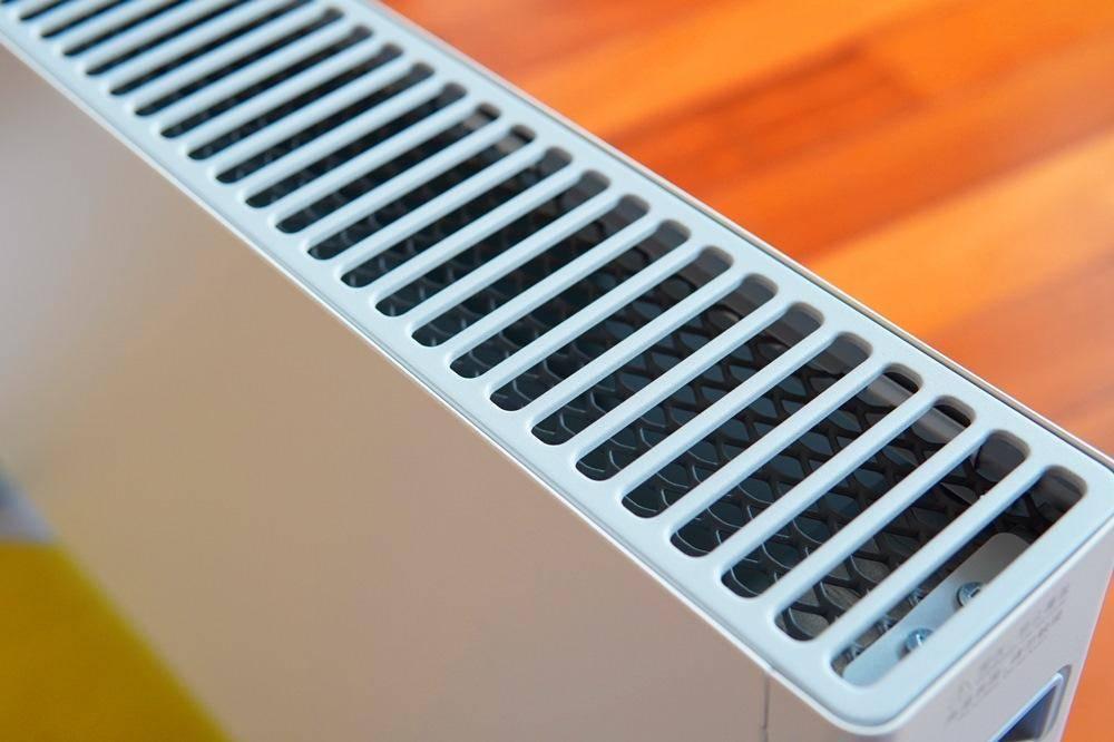 冬天抗冻要靠抖?够用就好的智米电暖器1S让你进屋如春