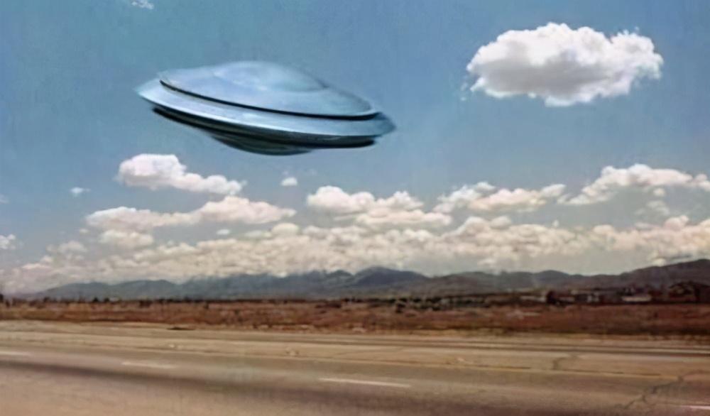 2020年UFO的出现,比去年增加了51%,这意味着什么呢?  UFO 第3张