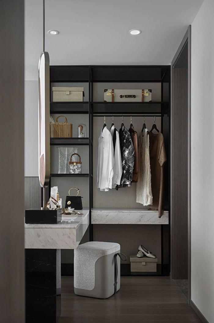 《灰色空间》现代时尚,高级质感生活
