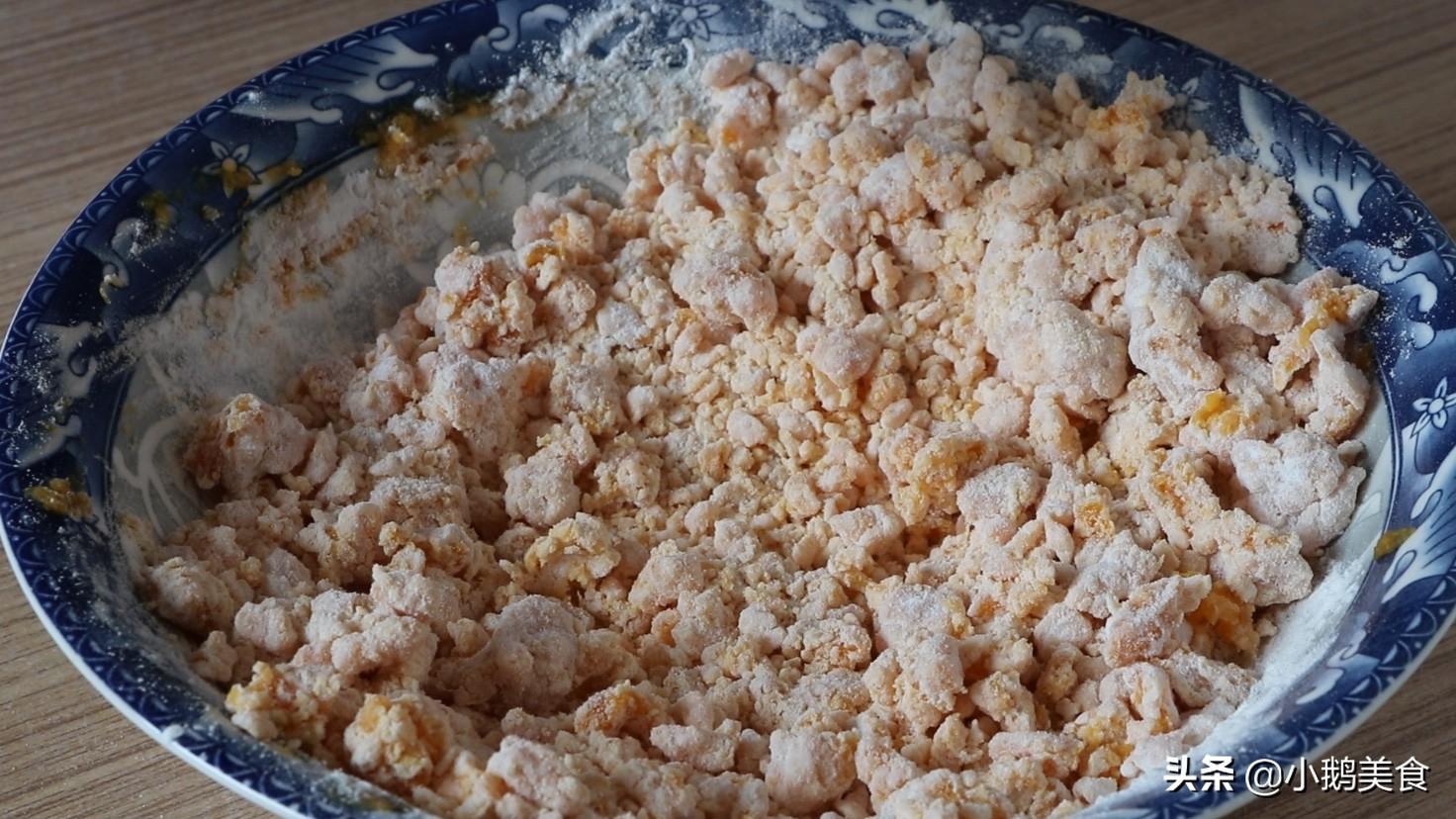 红薯这吃法太香了,老做法教会你,春节家宴做一锅,端上桌就扫光