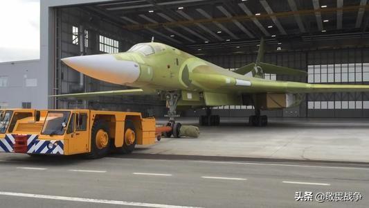全新下线的战略轰炸机——图160M2能否续写俄罗斯的强国梦?