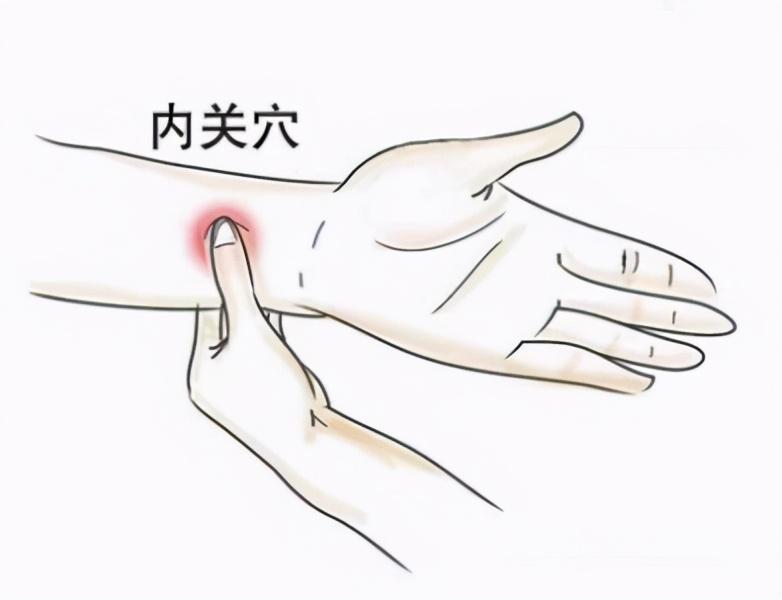 专家分享!慢性咽炎有痰?教你快按5个穴位让湿气退散
