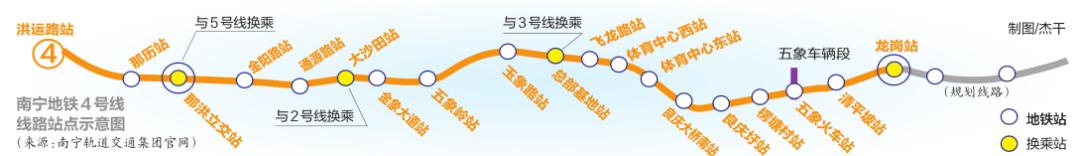6423億!2020年底城市軌道交通預計開通線路盤點