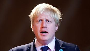 0404早报 英国首相约翰逊持续出现新冠肺炎症状 将继续自我隔离