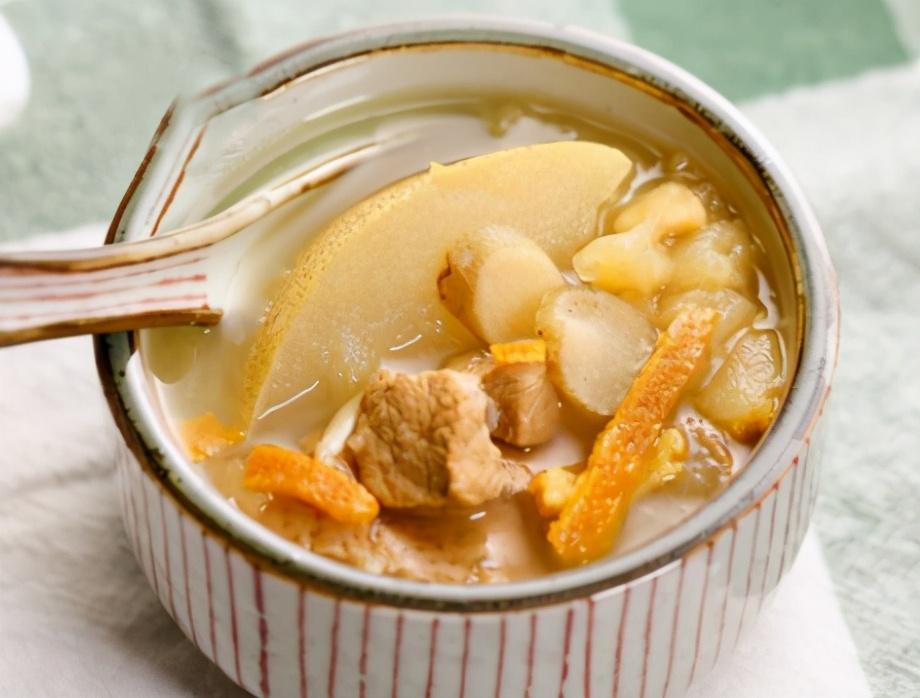 苹果雪梨瘦肉汤的做法步骤图 体质好