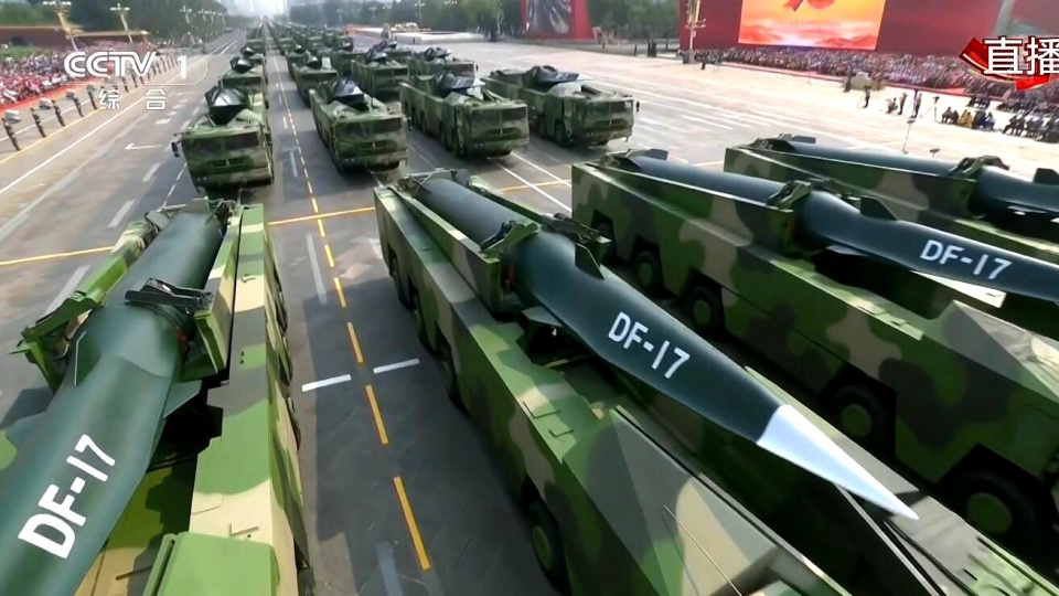 豪横!那些曾让我们垂涎的美国尖端军事技术,如今被我国玩出了花