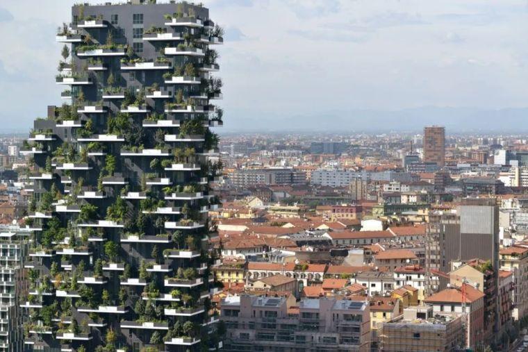 CNN评选全球绿色建筑,8个可持续建筑的案例