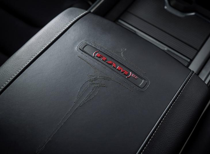 道奇RAM 1500特别版车新官图发布 今年四季度上市