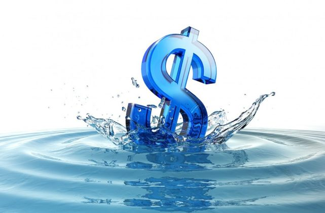 节约用水,就是帮我们省钱! 节约省钱 第3张