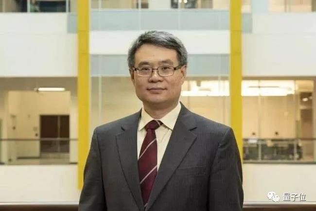 清华校友陈怡然杨越组队进军AI芯片市场,Pre-A轮融资近千万美元