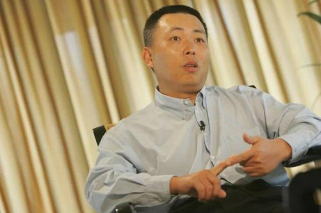 小霸王创始人段永平,帮赚十亿,公司不愿改革,带骨干集体跑路