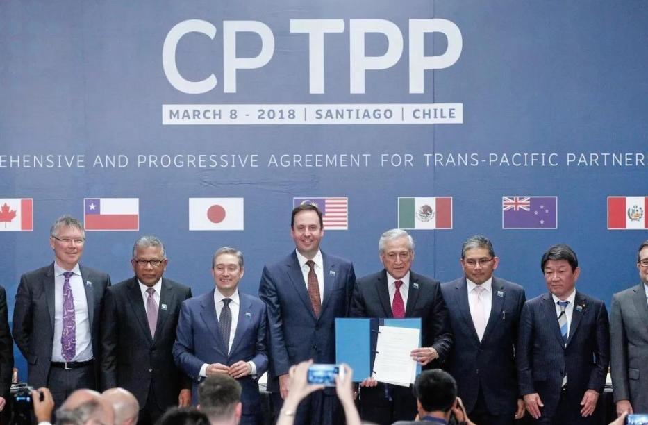 为何说日本无法领导CPTPP,问题出在了哪里?