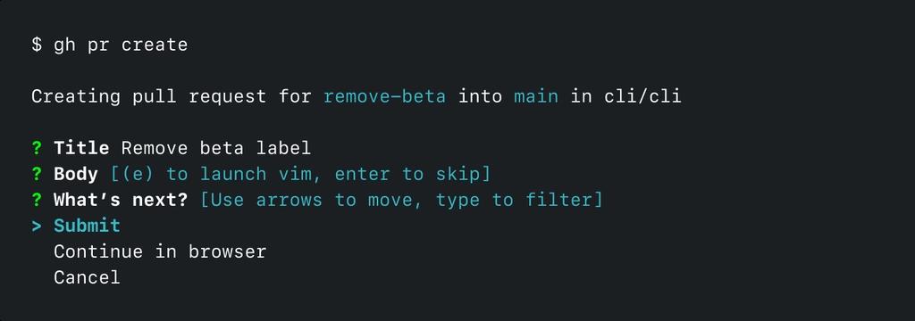 GitHub命令行工具1.0版正式上线,从此告别网页管理