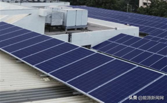 印度光伏制造商盯上美国,接到300MW订单后,已签署购电协议