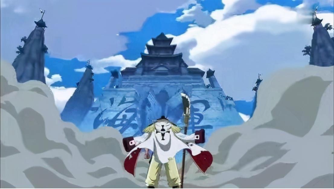 九侠正面对抗凯多,当年的御田,究竟是如何失败的?