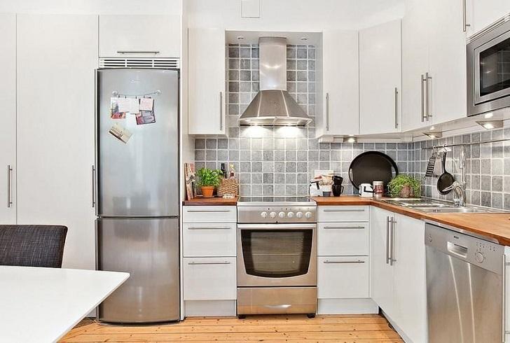 厨房解决了舒适问题,那么这些问题你注意了吗?