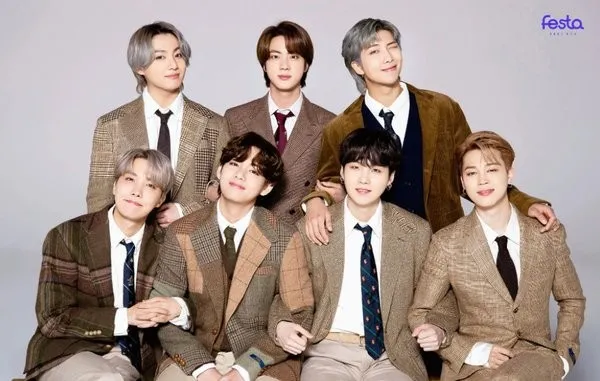 韩国媒体选定的Kpop男子组合Top10是哪些?1位究竟是谁?