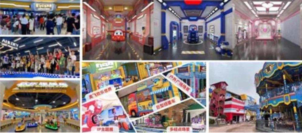 年营收过亿的10家玩具公司
