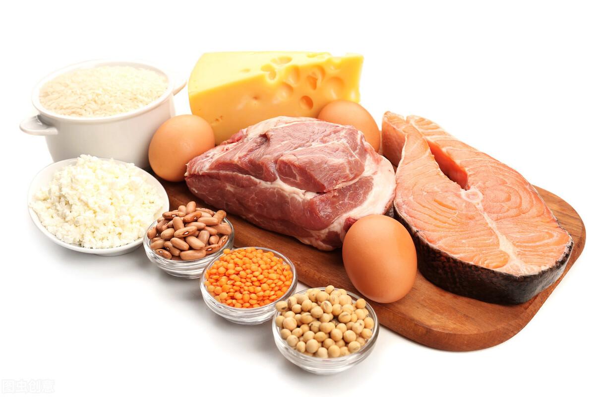"""减肥关键在于""""蛋白质"""",但很多人蛋白质都吃错了 减肥菜谱 第3张"""