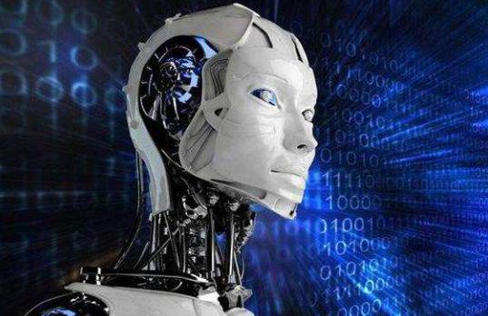 四元数数控:智能机器视觉助力发展